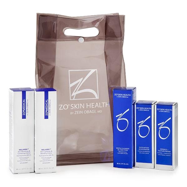 ZO® Skin Health – Multi-Therapy Hydroquinone System