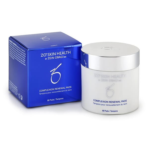 ZO Skin Health - Complexion Renewal Pads